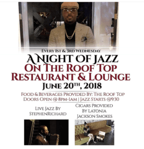 A Night of Jazz